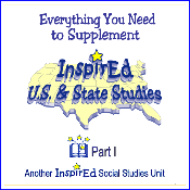 Everything You Need to Supplement US & State Studies - Part I