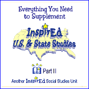 Everything You Need to Supplement US & State Studies - Part II