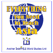 Everything You Need To Teach Asia - 2011 edition