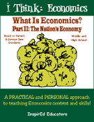 8103 What is Economics Part II - The Nation's Economy