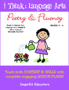 1701 Poetry and Fluency