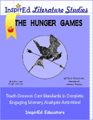 The Hunger Games - A Literature Study Unit - Print Version