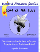 7206 Lord of the Flies
