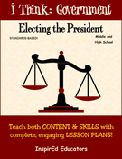 Electing the President - Print Version