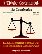 The Constitution - Print Version