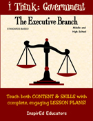 2104 The Executive Branch