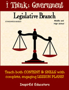2105 The Legislative Branch