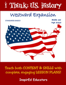 Westward Expansion - Print Version