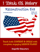 Reconstruction Era - Print Version
