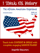 3113 African American Experience