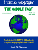 Middle East - Print Version