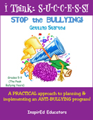 6401 Stop The Bullying! Getting Started
